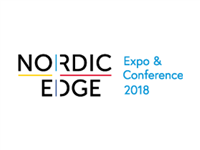 REMOURBAN at the Nordic Edge Expo 2018