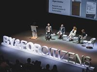 BY&FORCITIZENS Conference: Citizens to play key role in making their cities greener and more sustainable