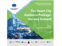 REMOURBAN contributes to new Smart City Guidance Package