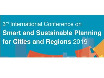 3rd International Conference on SSPCR 2019