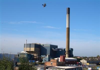 Nottingham (UK) Pushes the Boundaries of Low Temperature District Heating