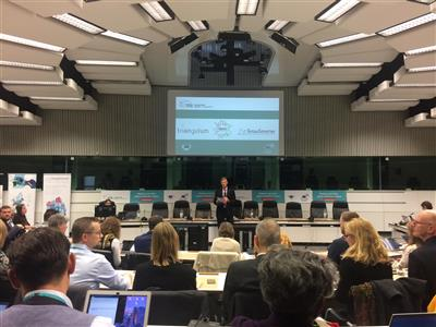 Smart city projects share policy recommendations in Brussels