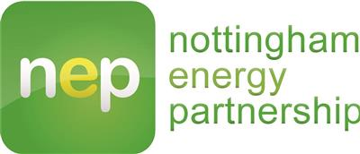 NOTTINGHAM ENERGY PARTNERSHIP