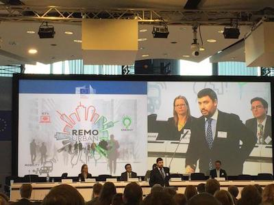 H2020SCC InfoDay & Brokerage Event