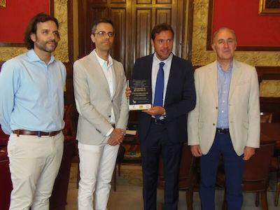 "Valladolid City Council has been awarded for ""The Best Local Development Initiative"" in terms of sustainability"