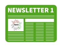 Newsletter 1 - September 2015
