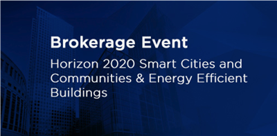 REMOURBAN @ Brokerage Event on Horizon 2020 SCC & Energy Efficient Buildings PPP Istanbul