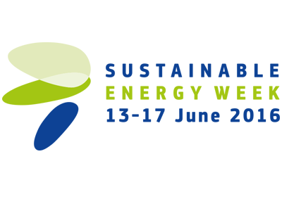 European Sustainable Energy Week 2016