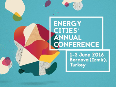 Energy Cities Annual Conference 2016